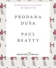 Beatty, P. - Prodana duša