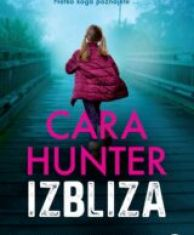 Hunter, C. - Izbliza