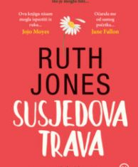 Jones, R. - Susjedova trava