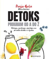 Gulin, D. - Detoks: program od A do Ž
