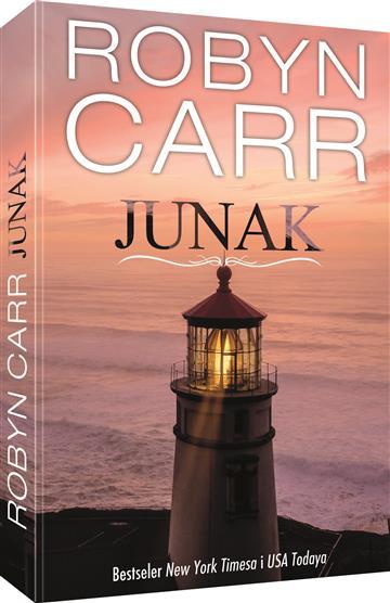 Carr, R. - Junak