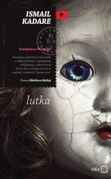 Kadare, I. - Lutka