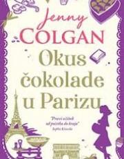 Colgan, J. - Okus čokolade u Parizu