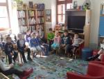 Međunarodni dan čitanja naglas
