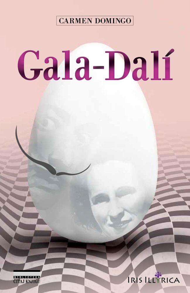 Domingo, C. - Gala - Dali