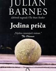 Barnes, J. - Jedina priča