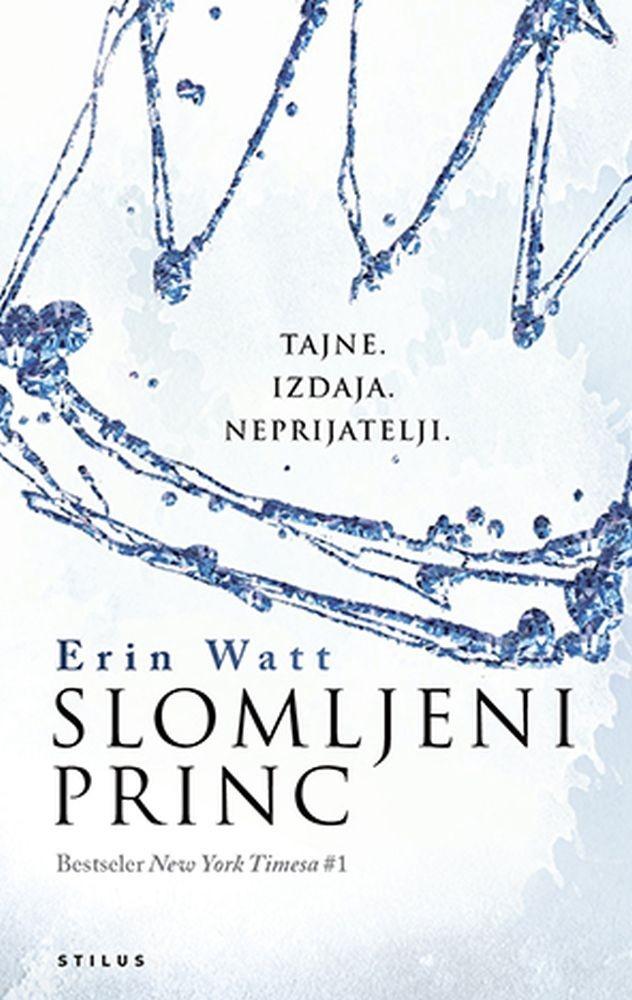 Watt, E. - Slomljeni princ