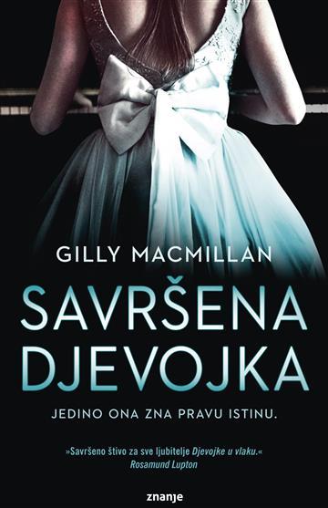 Macmillan, G. - Savršena djevojka