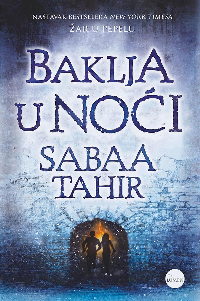 Tahir, S. - Baklja u noći