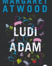 Atwood, M. - Ludi Adam