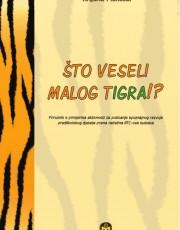 Plahutar, A. - Što veseli malog tigra