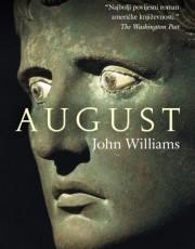 Williams, J. - August