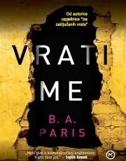 Paris, B. A. - Vrati me