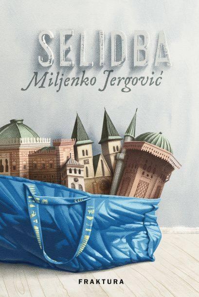 Jergović, M. - Selidba
