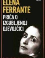 Ferrante, E. - Priča o izgubljenoj djevojčici