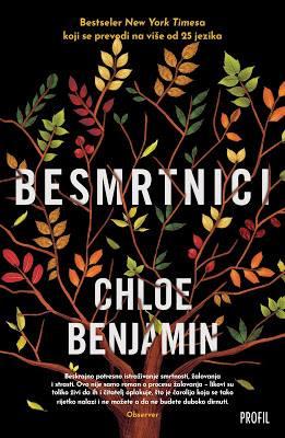 Benjamin, C. - Besmrtnici