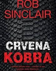 Sinclair, R. - Crvena kobra