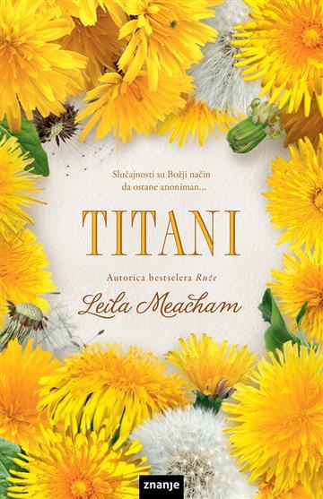 Meacham, L. - Titani