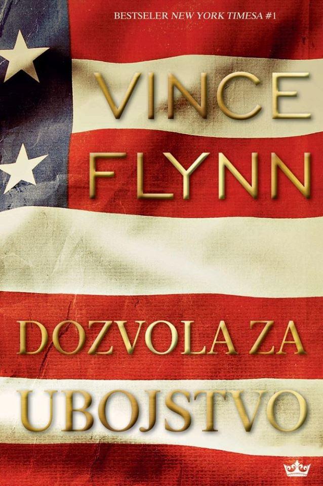 Flynn, V. - Dozvola za ubojstvo