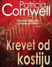 Cornwell, P. - Krevet od kostiju