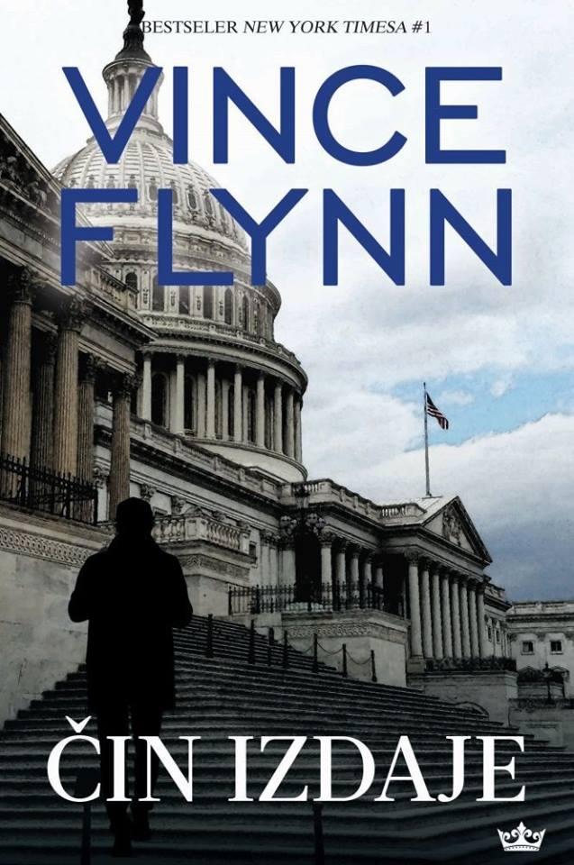 Flynn, V. - Čin izdaje