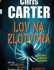 Carter, C. - Lov na zlotvora