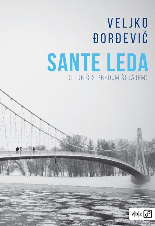 Đorđević, Ž. - Sante leda