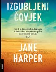 Harper, J. - Izgubljeni čovjek