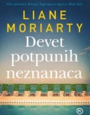 Moriarty, L. - Devet potpunih neznanaca