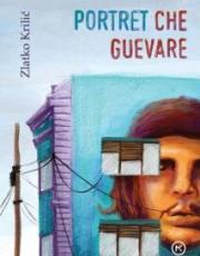 Krilić, Z. - Portret Che Guevare