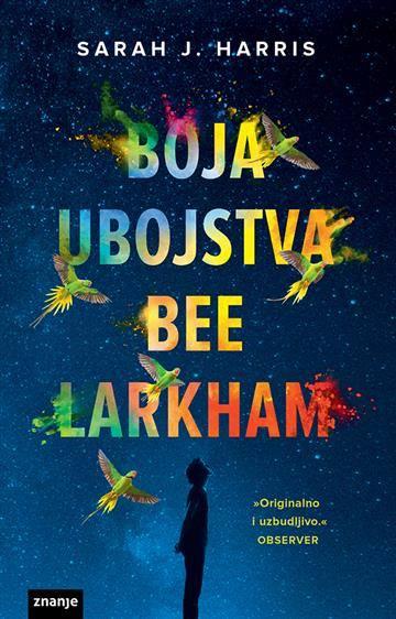J. Harris, S. - Boja ubojstva Bee Larkham