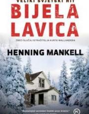 Mankell, H. - Bijela lavica