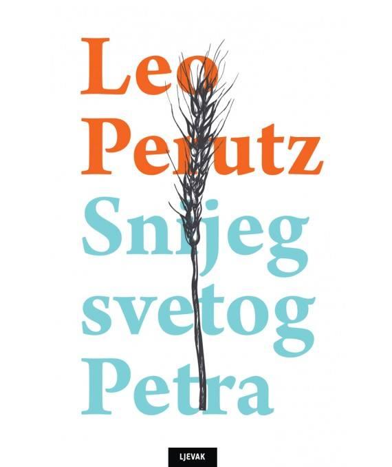 Perutz, L. - Snijeg svetog Petra