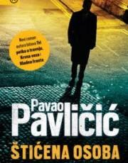 Pavličić, P. - Štićena osoba