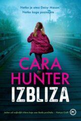 Hunter, C. - Izbliza