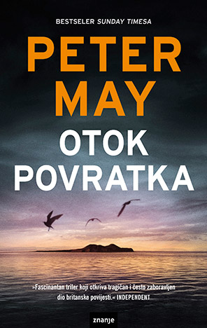 May, P. - Otok povratka