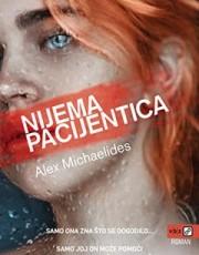 Michaelides, A. - Nijema pacijentica