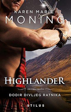 Moning, K.M. - Highlander (Dodir divljeg ratnika)