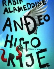 Alameddine, R. - Anđeo historije