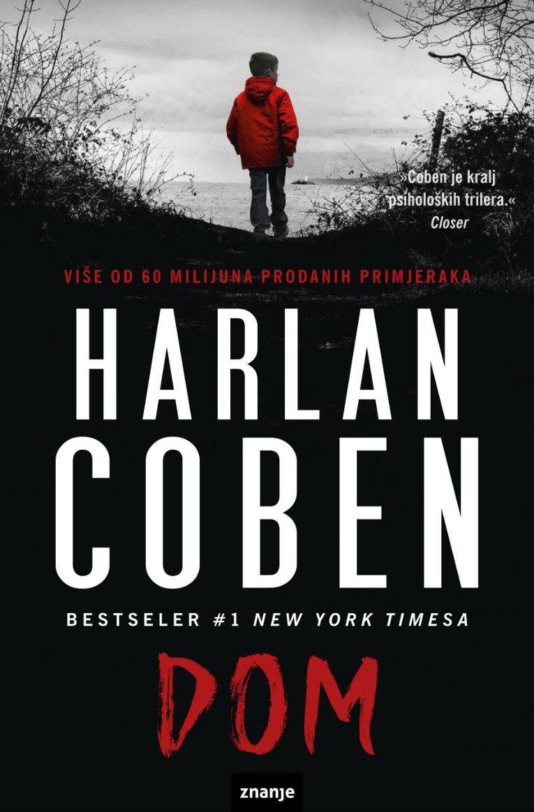 Coben, H. - Dom