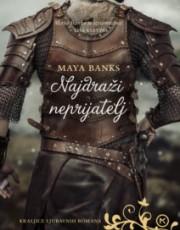 Banks, M. - Najdraži neprijatelj