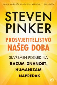 Pinker, S. - Prosvjetiteljstvo našeg doba