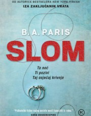 Paris,B.A.- Slom