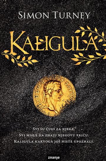 Turney, S. - Kaligula