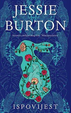 Burton, J. - Ispovijest