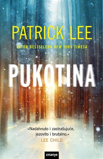 Lee, P. - Pukotina