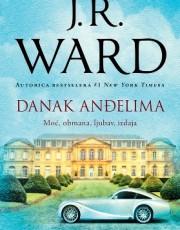 Ward,  J.R. - Danak anđelima