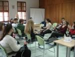 Mjeseca knjige 2015 - Debata Srednja škola Ilok