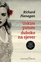 Flanagan, R. - Uskim putom duboko na sjever