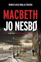 Nesbø, J..- Macbeth